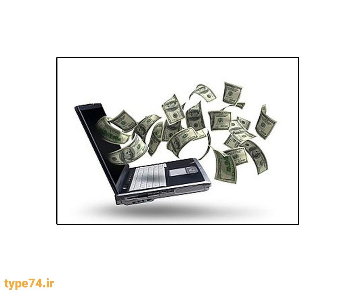 تایپیست پیادهساز فایل صوتی برای کسب درآمد